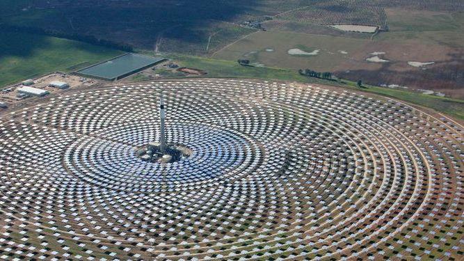 Conocemos la mayor planta Fotovoltaica del mundo
