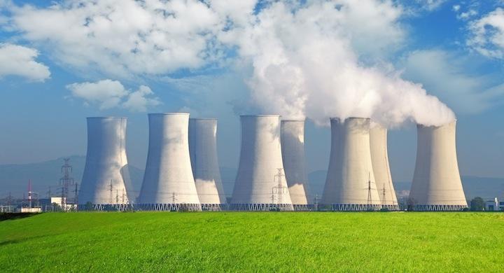 Situación de la energía nuclear en España
