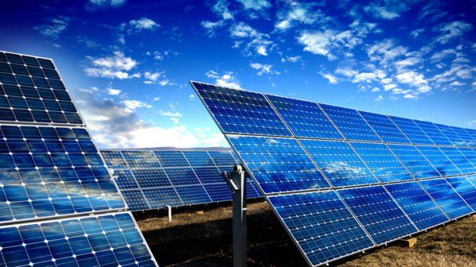 México: Potencia mundial en la generación de energía solar
