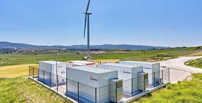 La energía eólica es ahora más barata que la nuclear