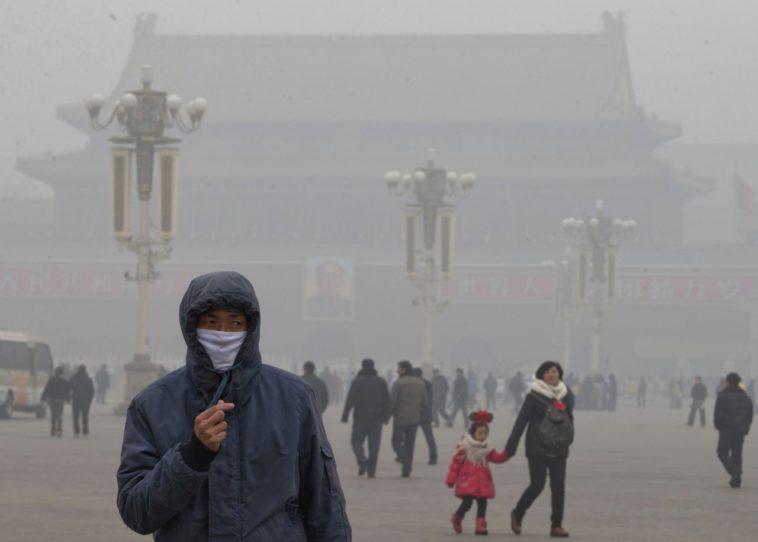 China, ese gigante en Energías y emisiones de CO2