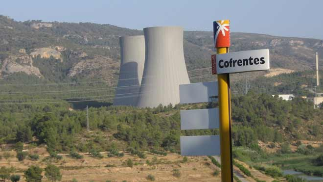La prolongación de la vida útil de las Centrales Nucleares en España