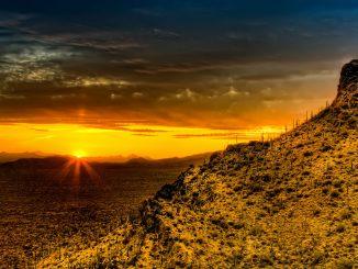 El potencial del desierto de Sonora en México equiparable a la capacidad de producción de Energía de Arabia Saudita