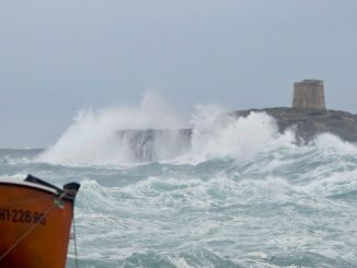 100 Millones de Euros para cambiar en Menorca a las Energías Renovables