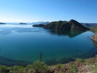 Nuevo hallazgo de hidrocarburos en el golfo de México