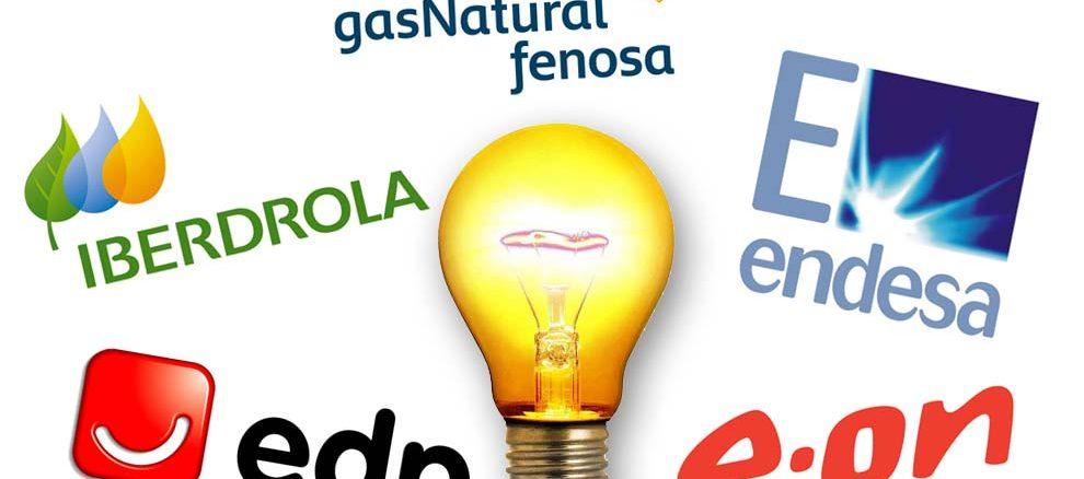 Eléctricas Españolas se dejan 3.000 millones en capitalización en un solo día