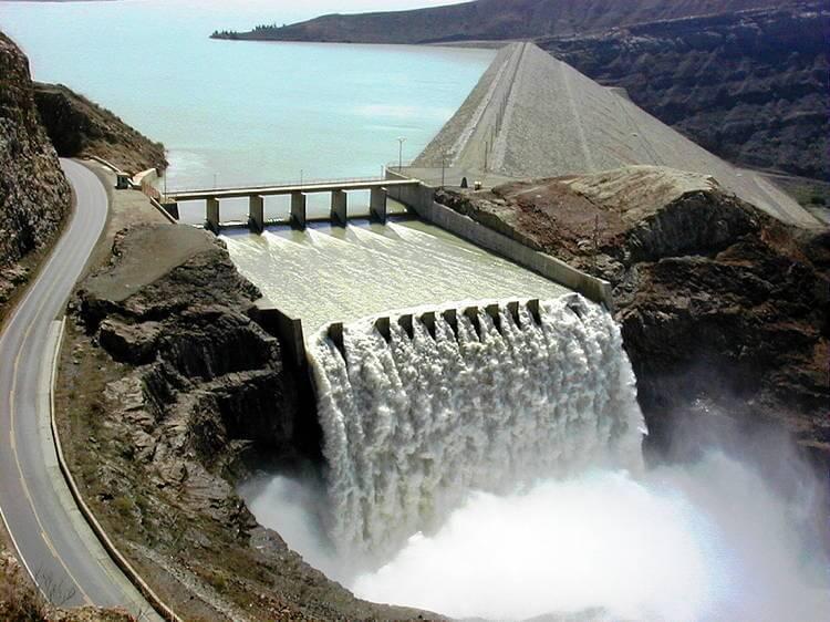 Energía Hidroeléctrica: las mayores Centrales del Mundo