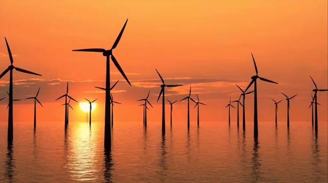 Los Países deben de acelerar la energía Eólica Marina