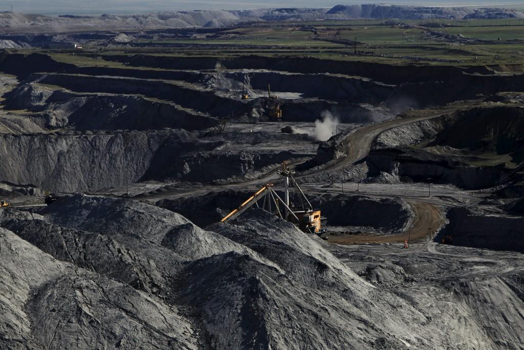 España fuera de la alianza global para eliminar el Carbón