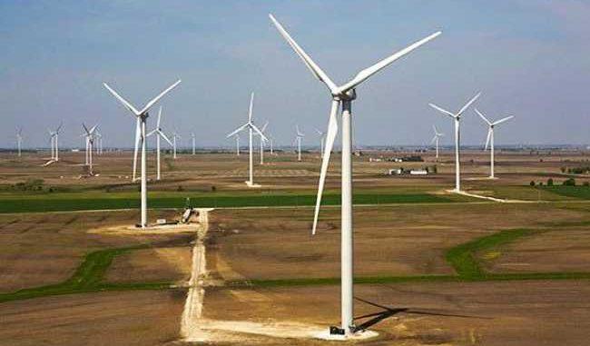 ACS desarrollará proyectos eólicos marinos con EOLFI en Taiwán