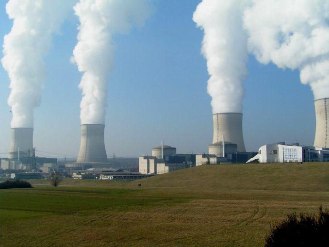El 21% de la electricidad en 2017 fue gracias a los 7 reactores nucleares