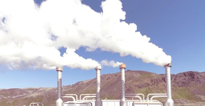 Inmenso potencial de energía geotérmica en México