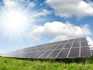 Nueva planta solar fotovoltaica en Chihuahua