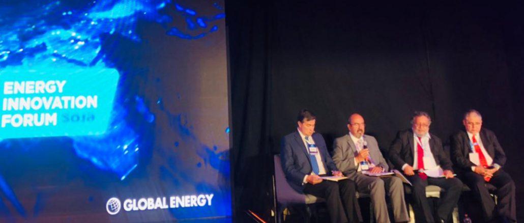Proyectos energéticos detenidos por valor de 20 millones de dólares