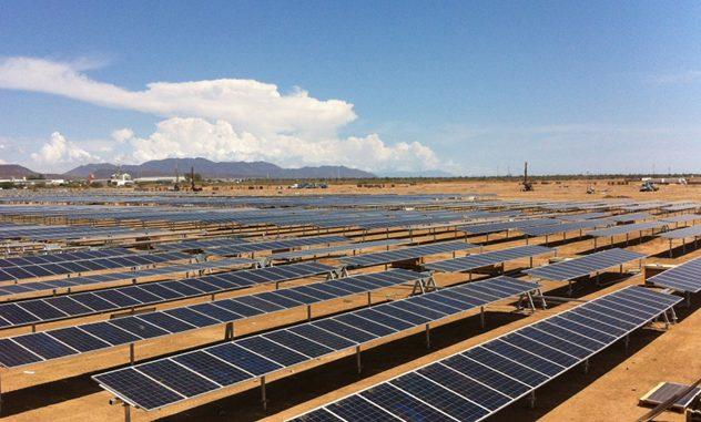 Empresas orientales invertirán en proyectos de energía renovable