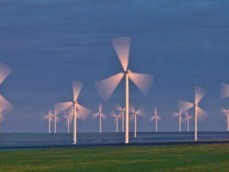 En 2024 México llegará a 15.000 MW de Energía Eólica