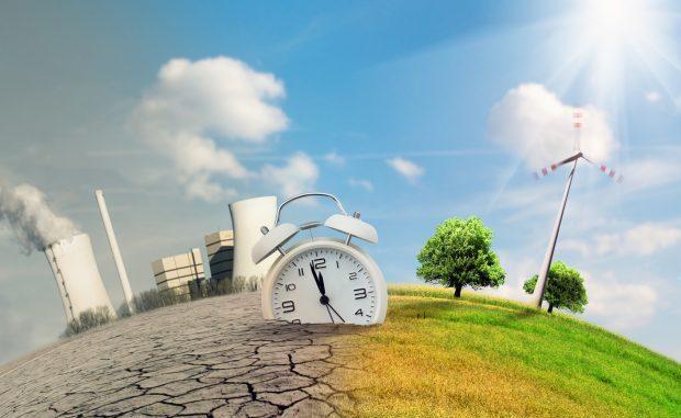 Transición energética necesidad urgente