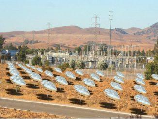 Nueva tecnología capaz de generar 400 veces la energía de un panel