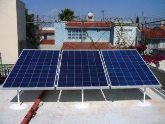 México es potencia en materia de energía solar a nivel mundial