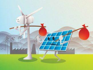 AMLO pone en riesgo la soberanía en energías renovables