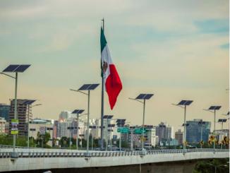 México puede ser la séptima potencia en energía solar