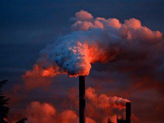 Gases efecto invernadero - pedro valdez valderrama